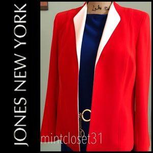 Jones New York Collection Blazer